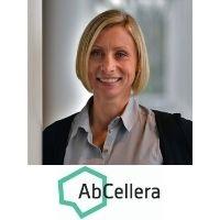 Marta Szabat | Senior Scientist | AbCellera » speaking at Festival of Biologics