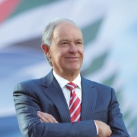 Tim Clark | President | Emirates » speaking at Aviation Show MEASA