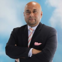 Rohit Ramachandran | Chief Executive Officer | Jazeera Airways Company Ksc » speaking at Aviation Show MEASA