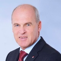 Stefan Pichler | Chief Executive Officer | ROYAL JORDANIAN AIRLINES » speaking at Aviation Show MEASA