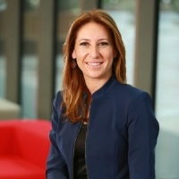Guliz Ozturk, Chief Commercial Officer, PEGASUS AIRLINES