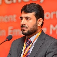 Asad Bukhari | Deputy General Manager Ict | Pakistan International Airlines » speaking at Aviation Show MEASA
