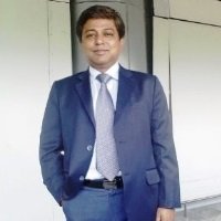 Manish Sinha | Chief Operating Officer | Hyderabad International Airport » speaking at Aviation Show MEASA