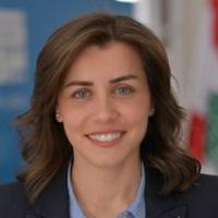 Nadine Itani | Managing Partner | Aviation Minds » speaking at Aviation Show MEASA