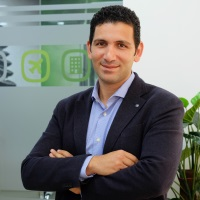 Mamoun Hmidan | Managing Director Of Mena And India | Wego » speaking at Aviation Show MEASA