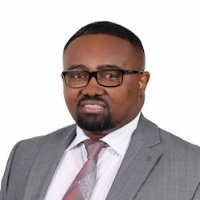 Timothy Njihia | Country Manager | Rwand Air » speaking at Aviation Show MEASA