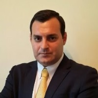 Igor Aptsiauri | Commercial Director | Myway Airlines » speaking at Aviation Show MEASA