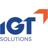 IGT Solutions, sponsor of The Aviation Show MEASA 2019