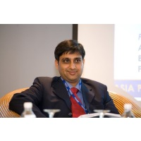 Anurag Jain | Chief Strategy and Planning Officer | FLYNAS » speaking at Aviation Show MEASA