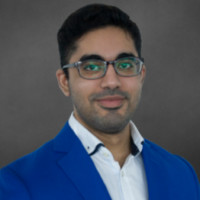 Pratik Gohrani | Manager, Advisory | Aerotask » speaking at Aviation Show MEASA