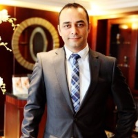 Bassam Zakaria | General Manager | Dusit International » speaking at Aviation Show MEASA