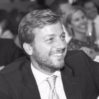 Fabio Prestijacopo | Chief Revenue Officer | HolidayMe.com » speaking at Aviation Show MEASA