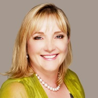 Tricia Warwick | Director | VisitBritain » speaking at Aviation Show MEASA