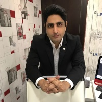 Manoj Tulsani | Group Chief Executive Officer | Rayna tours and travels » speaking at Aviation Show MEASA