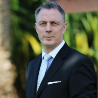 Laurent Voivenel | Senior Vice President | Swiss-Belhotel International » speaking at Aviation Show MEASA