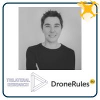Rachel Finn | Practice Manager | Trilateral Research Ltd » speaking at UAV Show