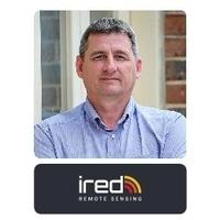 Steven Welland | Uav + Training Manager | iRed Ltd » speaking at UAV Show