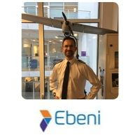 Commander Jamie Sayer CEng MBA SIIRSM RPP, Principal Safety Engineer & UAV Expert, Ebeni Ltd