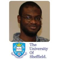Fadl Isa | Doctoral Student | University of Sheffield » speaking at UAV Show