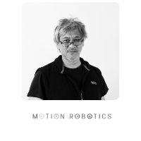 Dennis Majoe | Director | Motion Robotics » speaking at UAV Show