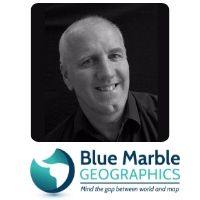 David McKittrick | Outreach and Training Manager | Blue Marble Geographics » speaking at UAV Show