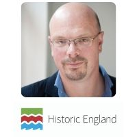 Paul Backhouse | Head of Archive and Digital Asset Management | Historic England » speaking at UAV Show
