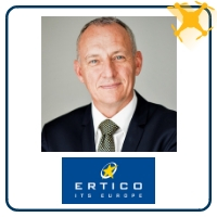 Jacob Bangsgaard | Chief Executive Officer | Ertico - Its Europe » speaking at UAV Show