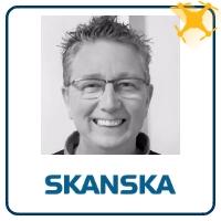 Mark Lawton | Chief Surveying Engineer | Skanska » speaking at UAV Show