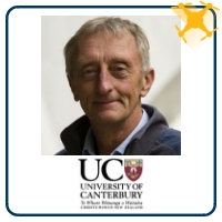 Kelvin Barnsdale | Senior Research Engineer | University of Canterbury » speaking at UAV Show