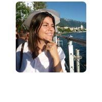Sara De La Rosa | Uas Coordinator | AirMap » speaking at UAV Show