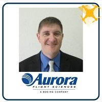 Daniel Jarl | Chief Engineer | Aurora Flight Sciences » speaking at UAV Show