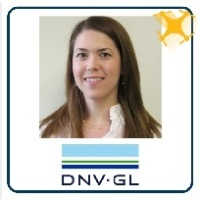Elizabeth Traiger | Senior Researcher, Power And Renewables | DNV GL » speaking at UAV Show