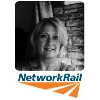 Rikke Carmichael | Head Of Air Operations | Network Rail » speaking at UAV Show