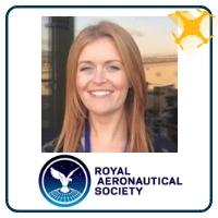 Emily Self | Membership Development Executive | Royal Aeronautical Society » speaking at UAV Show