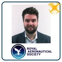 Nicholas Davis | Executive, Employability And Skills | Royal Aeronautical Society » speaking at UAV Show