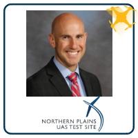 Nicholas Flom | Executive Director | Northern Plains U.A.S. Test Site » speaking at UAV Show