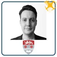 Dr Paul Cureton   Senior Lecturer in Design   Lancaster University » speaking at UAV Show