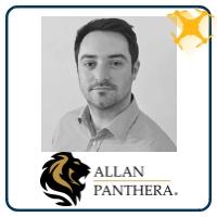 Jamie Allan   CEO   Allan Panthera » speaking at UAV Show