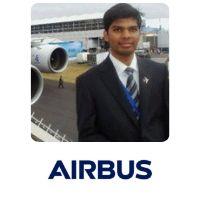 Praveen Chennai Rajendran | Stress Engineer | Airbus » speaking at UAV Show