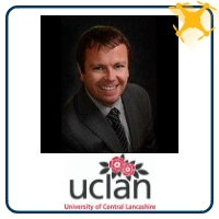 Darren Ansell | Space And Aerospace Engineering Lead | University of Central Lancashire » speaking at UAV Show