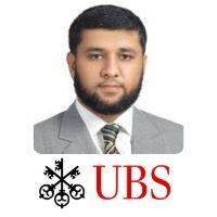 Fyeq Tariq Syed   Associate Director   UBS AG » speaking at UAV Show