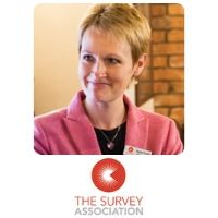 Rachel Tyrrell | Administration Manager | The Survey Association » speaking at UAV Show