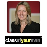 Alison Watson | Chief Executive Officer | Class Of Your Own » speaking at UAV Show