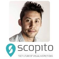 Ken Isobe Falk, CEO, Scopito Aps