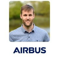 Brent Brakeboer, Solution Architect, Airbus Defence And Space