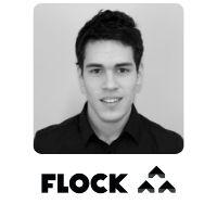 Antton Pena | Founder | Flock » speaking at UAV Show