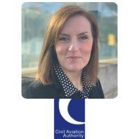 Sophie O'Sullivan |  | CAA » speaking at UAV Show