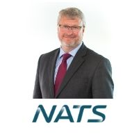 Alastair Muir | Safety Director | NATS » speaking at UAV Show