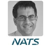 Andy Sage | Head of UTM | NATS » speaking at UAV Show