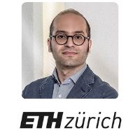 Omid Maghazei, Research Associate and Doctoral Candidate, ETH Zurich